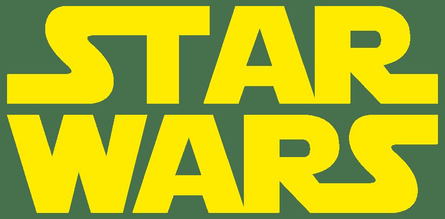 Star wars logo | High Altitude Apparel