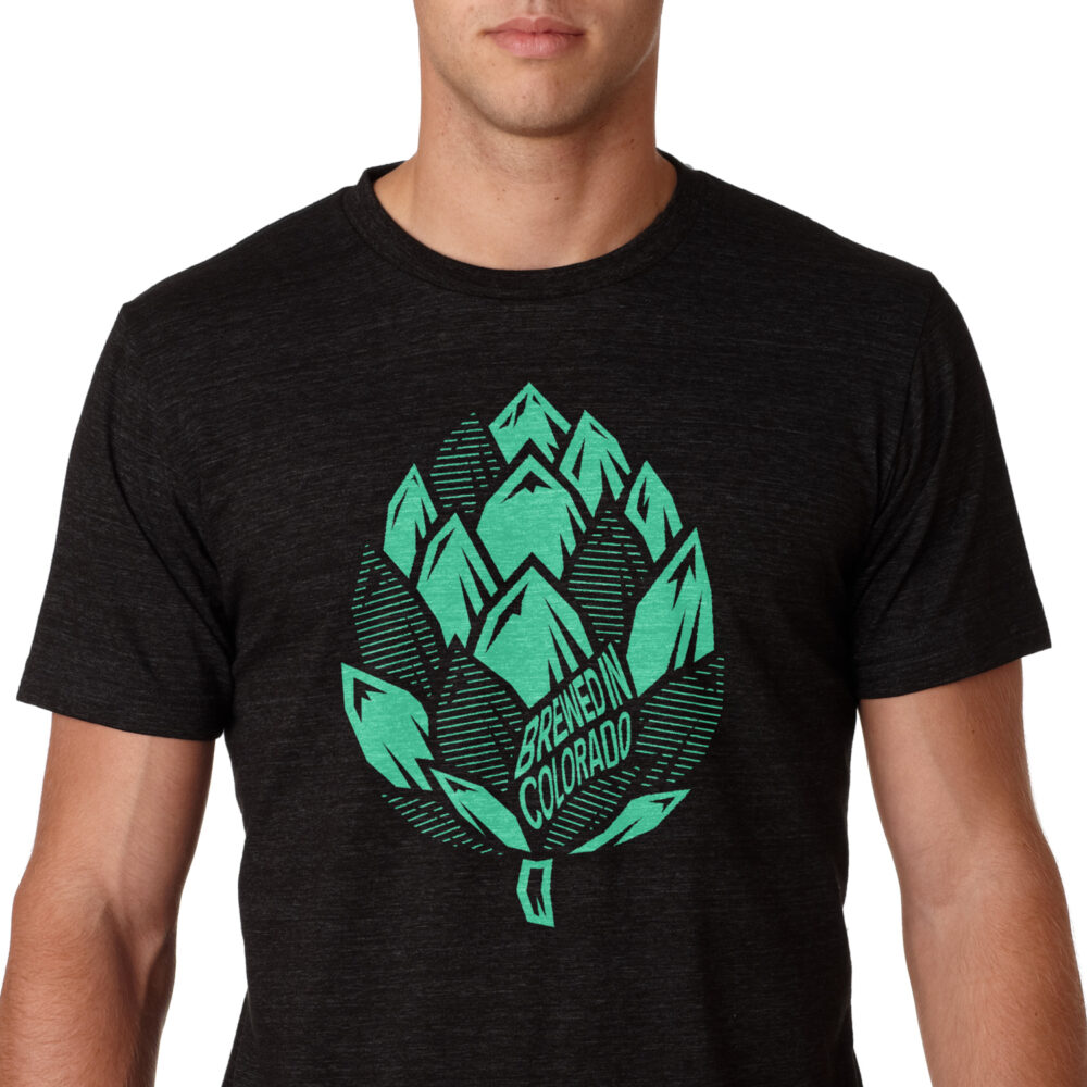 Colorado Beer Shirt
