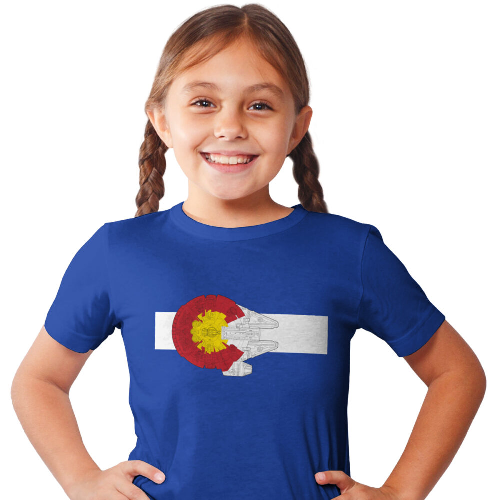 Colorado Youth Shirt
