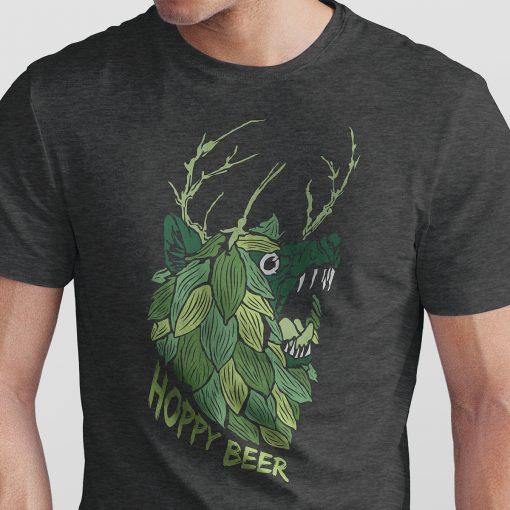 Hoppy Beer Shirt